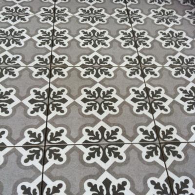 Keramische Vintage retro tegels Vintage Ruzafa 25 x 25