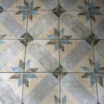 Pompei star blue