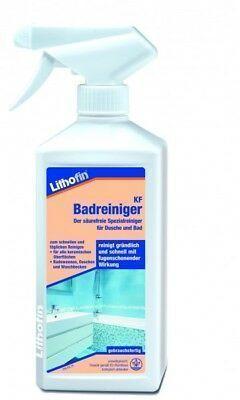 Lithofin KF badreiniger 500 ml