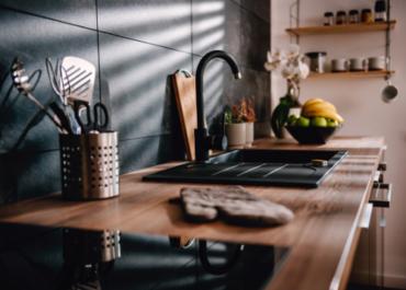 Keukentegels